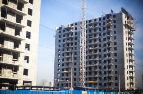 Во время кризиса сроки сдачи домов не спрогнозировать
