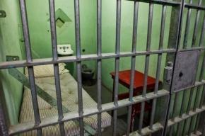 В изоляторе на Захарьевской повесился подозреваемый в педофилии