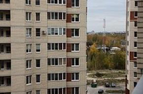 Инвестор и застройщик не могут поделить квартиры в новостройке