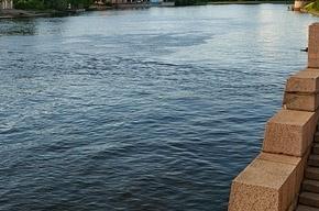 В Петербурге у Большого Петровского моста извлекли тело женщины
