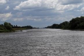 Из реки Волхов достали женщину