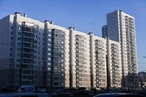 В Петербурге стали популярными «евротрешки»