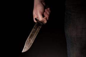 В Петербурге задержали подозреваемого в убийстве двух мигрантов
