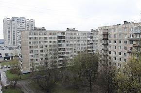 Для петербуржцев ввиду менталитета лучше, если домом будет управлять УК