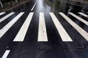 На проспекте Маршала Жукова Scoda сбила четырех человек