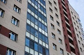 Покупатели готовы доплачивать за квартиры с балконами