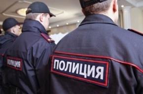 В Петербурге директор строительной фирмы при обыске избил двух оперативников
