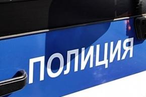 На Шлиссельбургском проспекте пятеро подростков напали на петербуржца