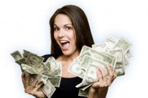 700 000 рублей от казино «Адмирал» досталось девушке-бухгалтеру из Запорожья
