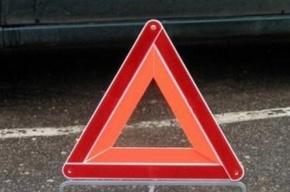 В аварии на Жукова пострадала семья из четырех человек