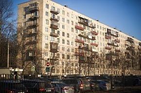 Госипотека снизила на треть рынок вторичного жилья