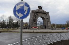 Новая география памятников Победы в Петербурге