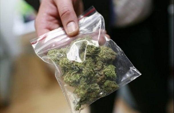 В Колпино задержаны наркоторговцы, распространявшие гашиш и амфетамин