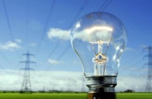 С начала мая тарифы на электроэнергию вырастут