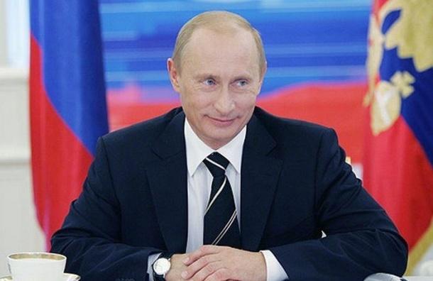 Путин заявил, что пиковые нагрузки, связанные с санкциями, пройдены