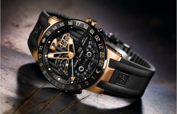 На Большой Конюшенной из магазина украли швейцарских часов на 21 млн рублей