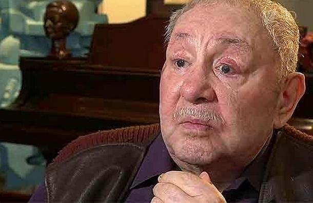 90-летний юбилей отмечает знаменитый скульптор Эрнст Неизвестный
