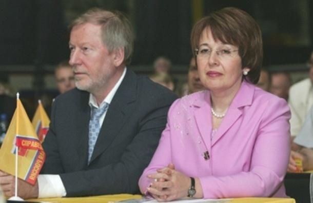 Оксане Дмитриевой не дадут искать финансирование на собственный политический проект