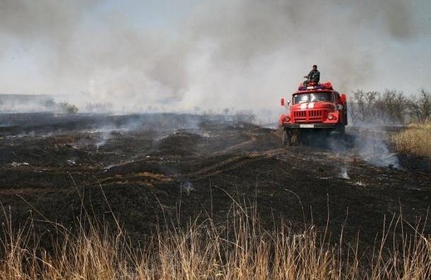 14 апреля объявлен днем траура по погибшим в пожарах в Хакасии
