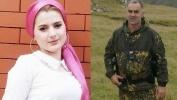 чеченская свадьба: Фоторепортаж