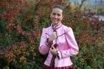 Кристина Смирнова: Фоторепортаж