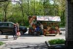 Ларек на Гаврской, 4, фото: сергей Ермохин: Фоторепортаж