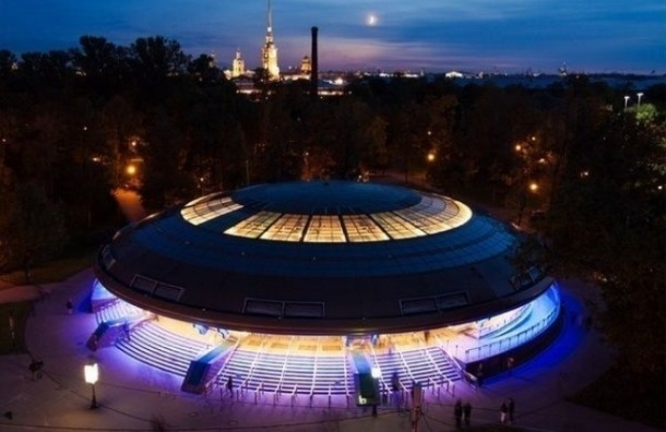 В ночь с 9 на 10 мая петербургский метрополитен будет работать круглосуточно
