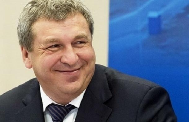Игорь Албин не согласен с выводами Счетной палаты России о нарушениях в работе Минрегиона