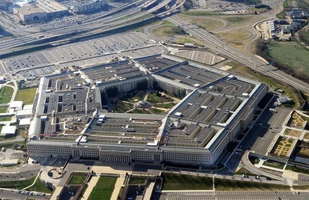 Сотрудника Пентагона задержали по подозрению в нарушении визового режима