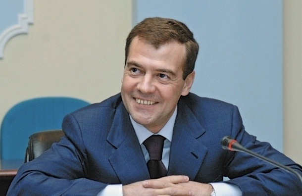 Медведев о качестве обслуживания в Крыму: «Оно даже не российское»