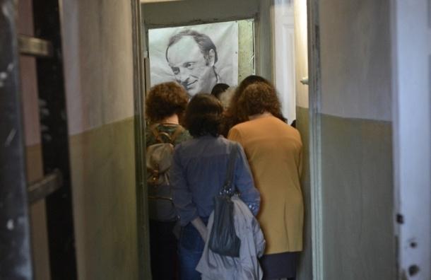 Когда «полторы комнаты» Бродского станут полноправным музеем
