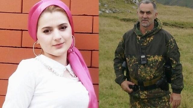 чеченская свадьба: Фото
