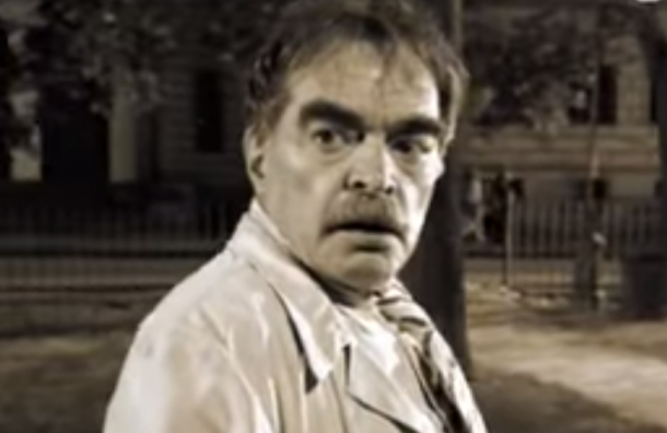 ТК «Россия 1» вырезал сцену гибели Берлиоза из картины «Мастер и Маргарита»