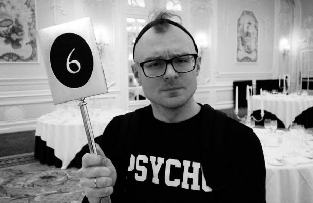 Максим Диденко: «Я не понимаю реальность, которая меня окружает»