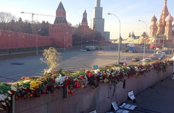 СМИ: В деле Бориса Немцова появилась новая улика