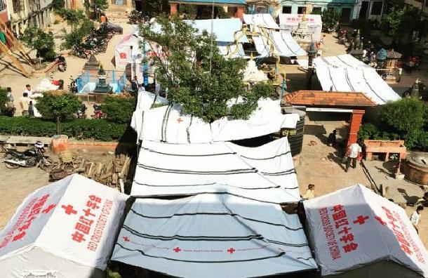 Очередное землетрясение в Непале: погибли как минимум шесть человек