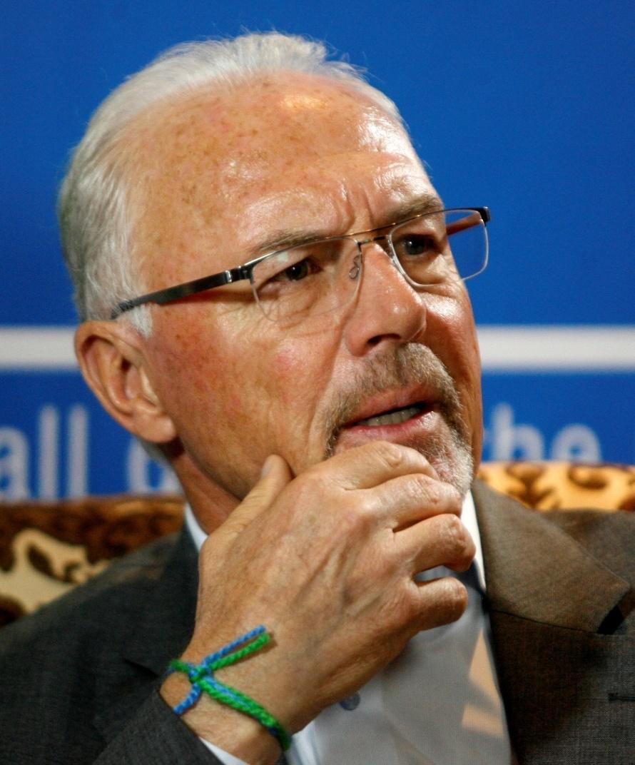 Beckenbauer!