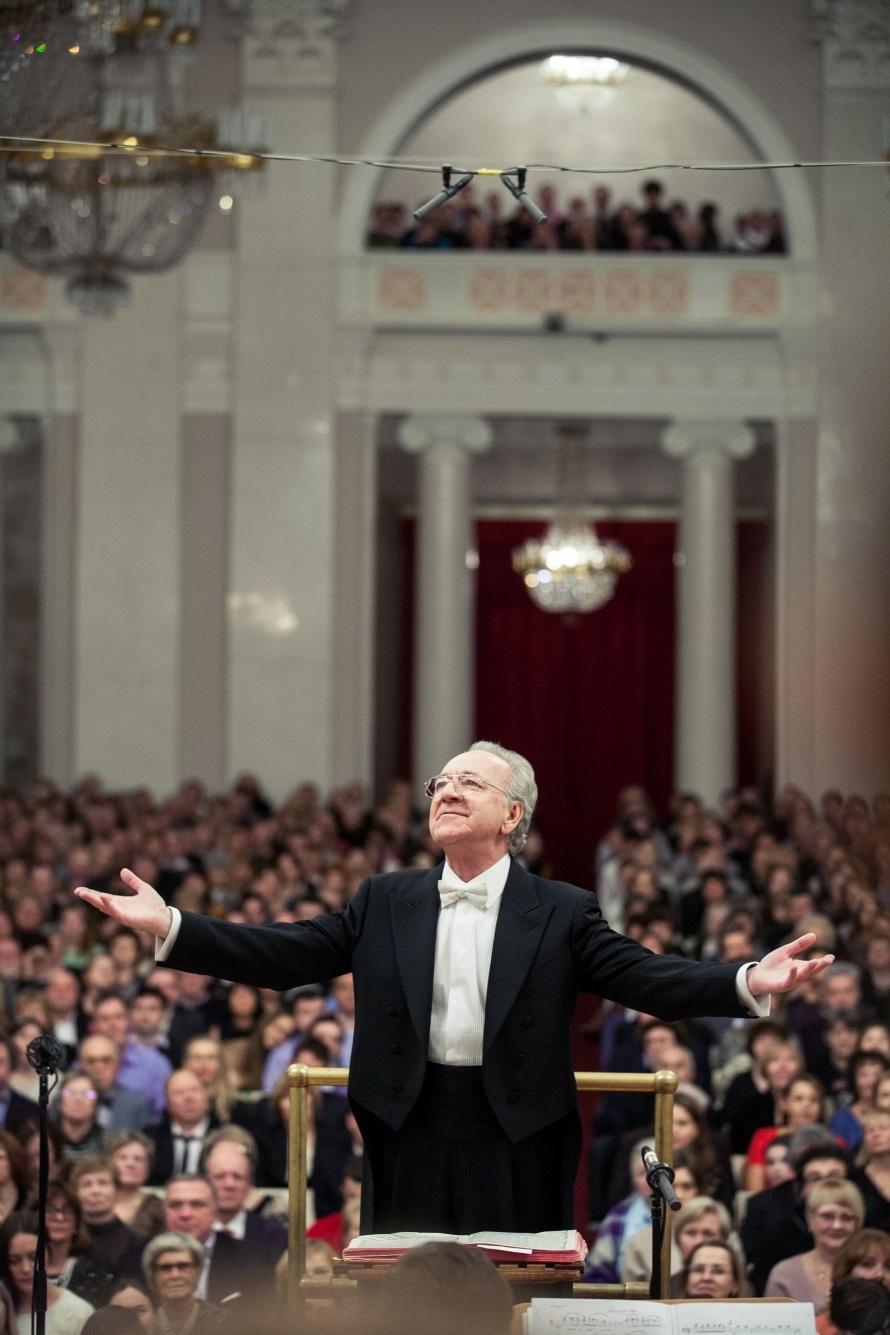Maestro Temirkanov 25.12.2013_credits Mary Slepkova-9883