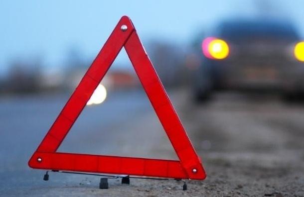 Автобус, ехавший из Казани в Петербург, разбился под Нижним Новгородом: трое погибших