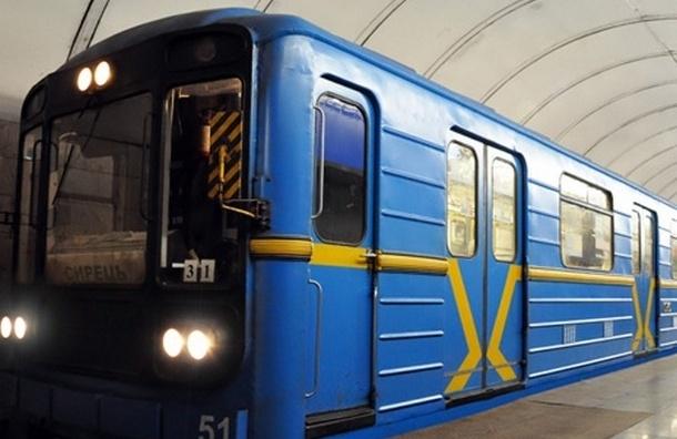 На станции метро «Лесная» нашли потерявшегося мальчика