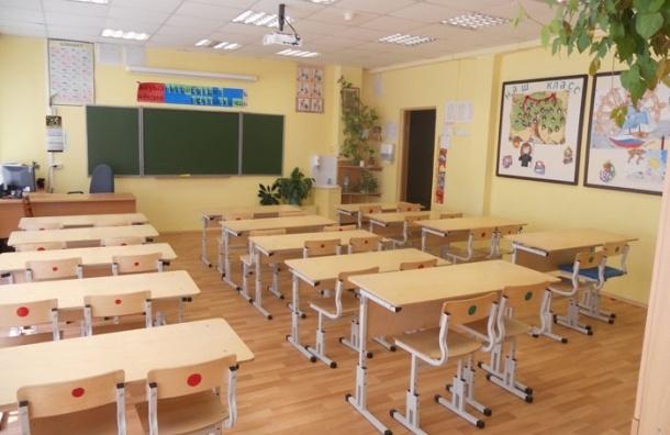 В школы могут снова принимать по прописке