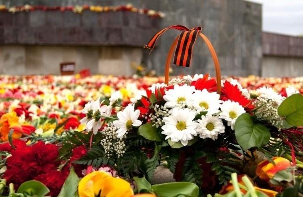 В Петербурге прошла акция памяти погибших 2 мая 2014 года в Одессе