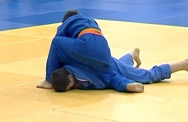 В Петербурге стартовал турнир по дзюдо памяти тренере Путина