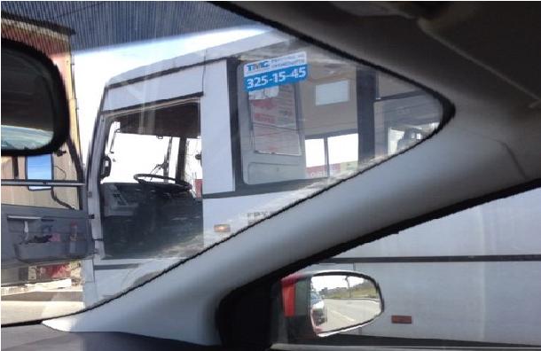 В аварии в Выборгском районе пострадало десять человек