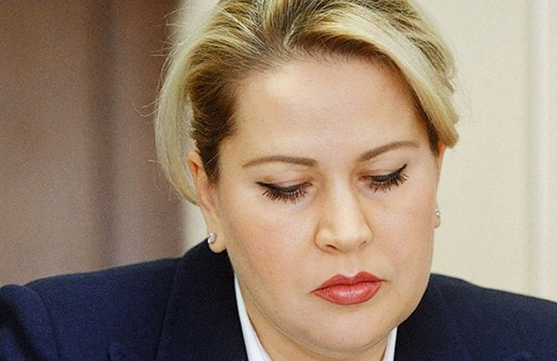 Суд признал Евгению Васильеву виновной в хищениях и отмывании денег