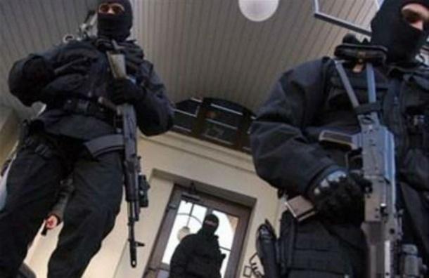 В Петербурге задержан генерал полиции по делу о «золотых парашютах»
