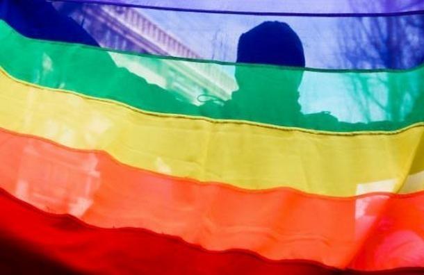Милонов требует запретить проведение «Радужного флешмоба»
