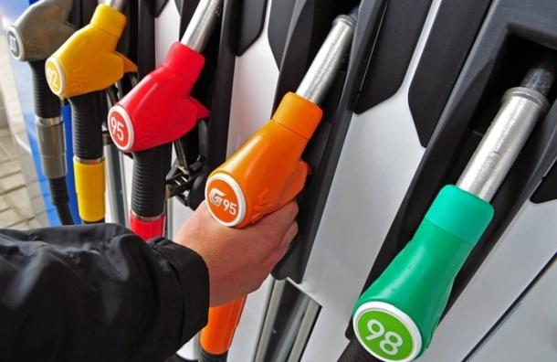 Городская прокуратура проверит качество бензина на АЗС
