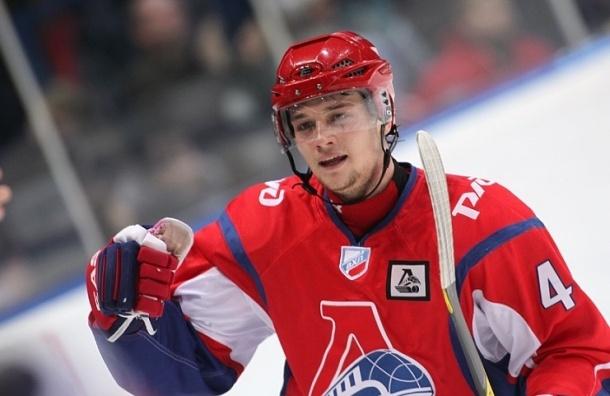 СМИ: петербургский СКА предложил Яковлеву из «Ярославля» контракт на 90 млн рублей в год