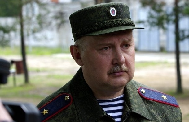 Экс-начальнику ГУ МВД России по СЗФО  предъявлено обвинение в растрате 19 млн